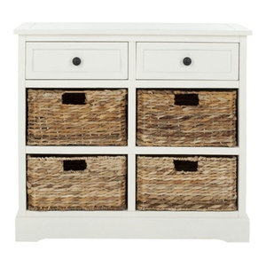 Jersey 6 Drawer Chest - Contemporary - Accent Chests And