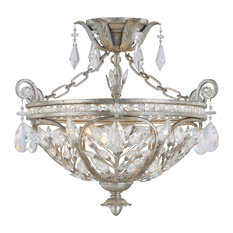 Savoy House Europe Victoria Ceiling Light