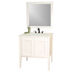 Trend Contemporary Bathroom Vanities And Sink Consoles by Unique Online Furniture