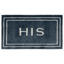 Contemporary Bath Mats by Mohawk Home