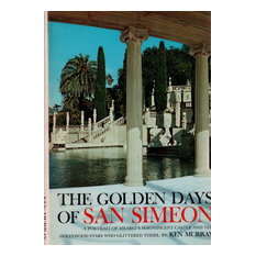 "1970 ""The Golden Days of San Simeon"" by Ken Murray"