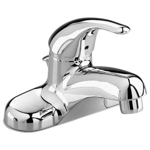 American Standard Colony Single Control Faucet, Polished Chrome