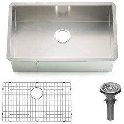 Modern Kitchen Sinks by Houzz
