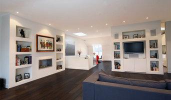 Kensington Penthouse Renovation