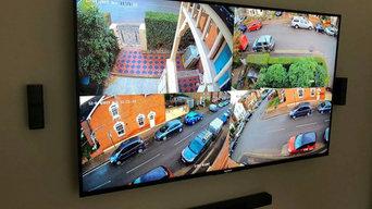 Granville HD Video Distribution / AV System