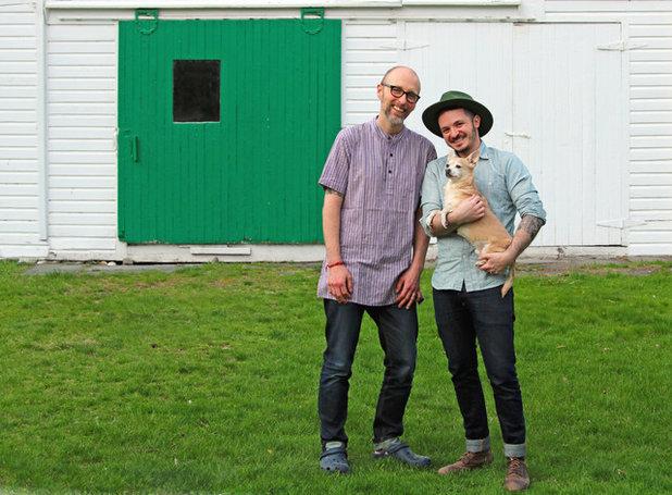 Farmhouse  Pet's Place: Rocco
