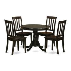 Breakfast nook bench houzz for 10 piece kitchen table set