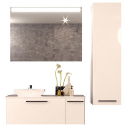 Contemporary Bathroom Vanities And Sink Consoles by Mare Collection
