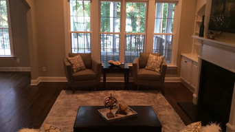 Lake Norman Home Staging