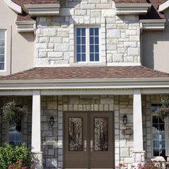 Steel Exterior Doors & Tru Tech Doors - Vaughan ON CA L4H 0B1 - Door Sales \u0026 Installation ...