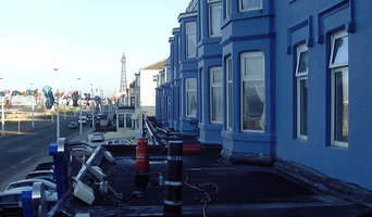 Blackpool Handyman Service Roofing