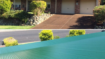 Millenium Roofing: Completed Roof Restorations & Roof Renovations