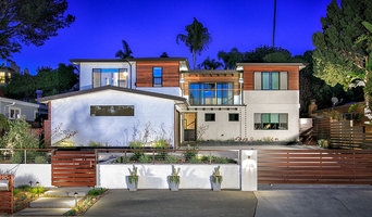 Solana Beach Coastal Contemporary