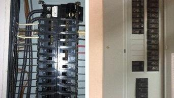 Electrical Repairs in New Orlenas