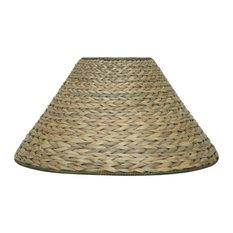 Sea Gr Lamp Shade 7x20x13