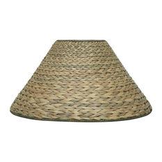 Papiladesign Inc Sea Gr Lamp Shade 7x20x13 Shades
