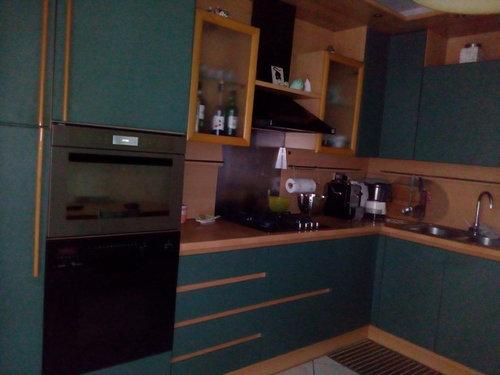 cucina da modificare