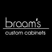 Braam's Custom Cabinets's photo