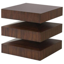 Contemporary Side Tables And End Tables by BSEID