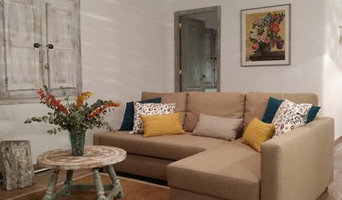 Decoración y reforma integral Casa de Campo