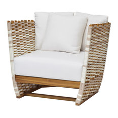 San Martin Outdoor Lounge Chair
