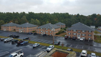 Commercial Roofing in Dover, NH