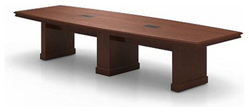 Modern Conference Tables @ Spacify.com