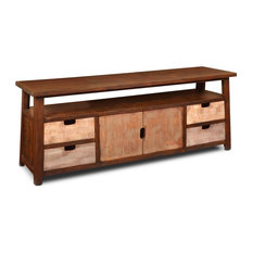 Dale Mid Century TV Stand - 72-inch