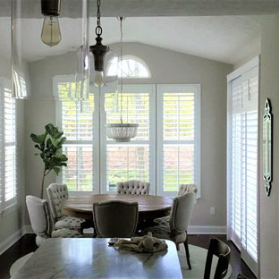Inspiration for a timeless home design remodel in Sacramento