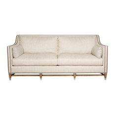 Vanguard Furniture Justice Sofa V444 2s Sofas