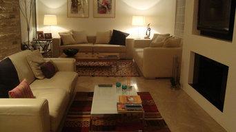 Caucazian Carpets