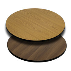 Beau Flash Furniture   Flash Furniture 36 Inch Round Table Top   Table Tops And  Bases