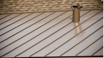 Garcia Roofing and Sheet Metal