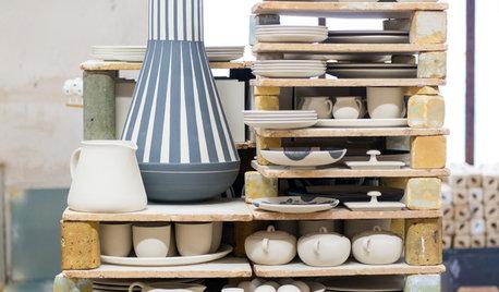 Manufakturbesuch: Ein Leben für die Keramik – Hedwig Bollhagen
