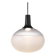 Dee Glass Pendant Light