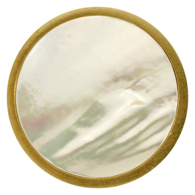 Unique Mother Of Pearl Cabinet: Mother Of Pearl Knob