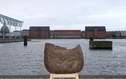 Feria del Mueble de Estocolmo: La sostenibilidad es 'sexy'