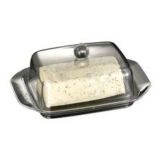 Acrylic Butter Dish