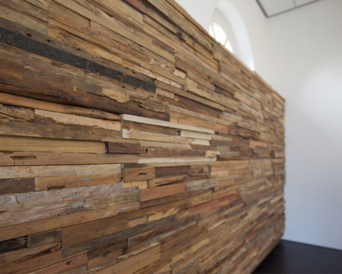 Wood wall cladding houzz