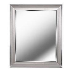 50 Most Popular Rectangular Bathroom Mirrors For 2018 Houzz