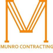 Munro Contracting's photo