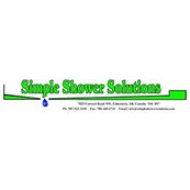 Simple Shower Solution