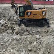 Foto de Tranide SA Excavaciones