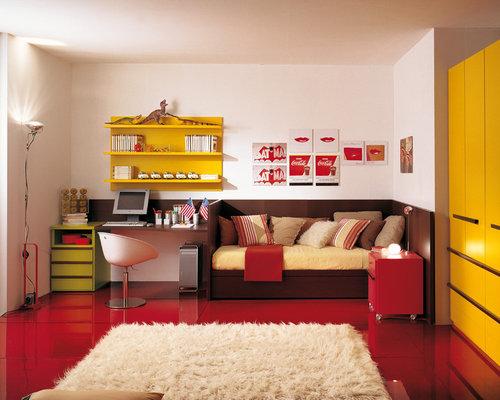 Jugendzimmer   Modern Und Unkonventionell