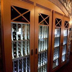 Vinotheque Wine Cellars Stockton Ca Us 95209