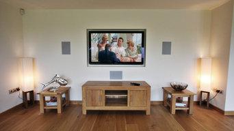Buckinghamshire Multi-Room Installation