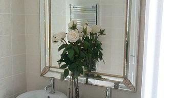 Liberty Cushion Mirror