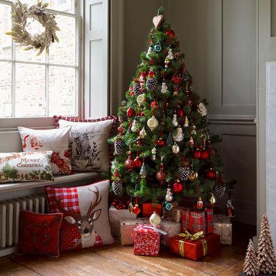 11 Originelle Ideen Für Weihnachtsbaumschmuck
