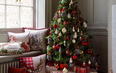 O Tannenbaum! 11 originelle Ideen für Weihnachtsbaumschmuck