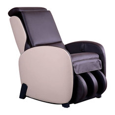HoMedics HMC-300 Massage Chair, Americana, Ivory